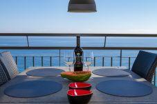 Apartamento en Torrox Costa - 236 Penthouse Calaceite Blanco