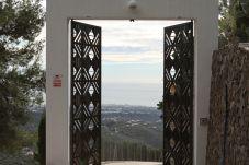Villa en Frigiliana - 271 Casa de las Artes