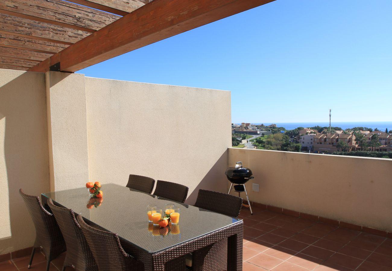 Apartamento en Mijas Costa - La Mirada