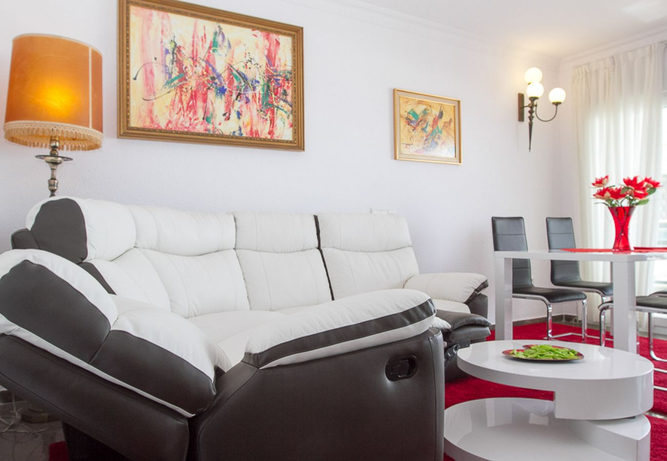 Apartamento en Torremolinos - Carihuela