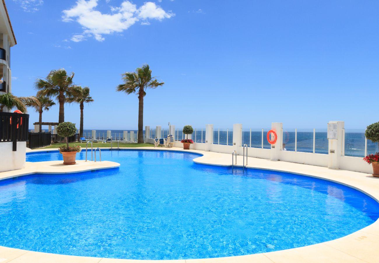 Apartamento en Mijas Costa - Puerta del Mar