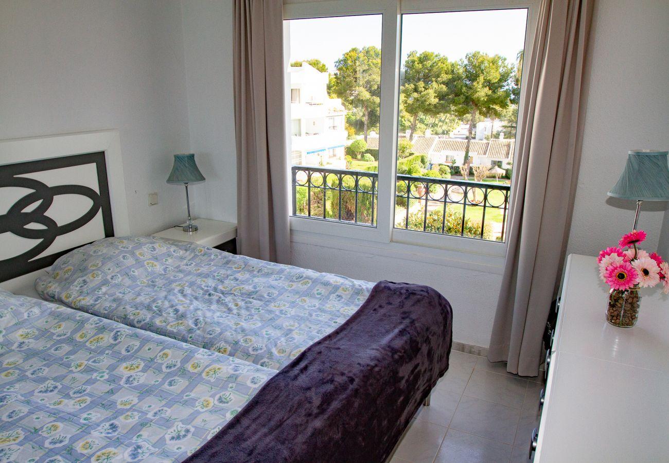 Apartamento en Mijas Costa - Miraflores Verbena