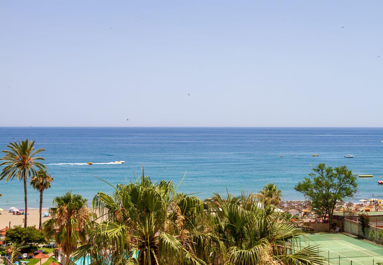 Apartamento en Torremolinos -  Lydia Cuatro - Exclusive apartment for 6 near beach and restaurants