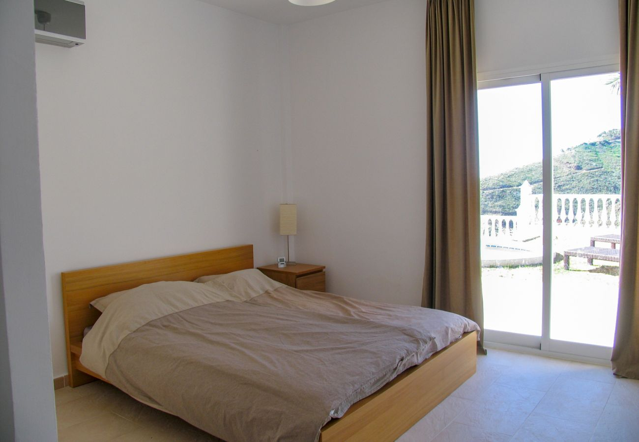 Villa en Algarrobo - Casa Bonita
