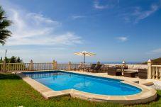 Villa en Algarrobo - 204 Casa Bonita