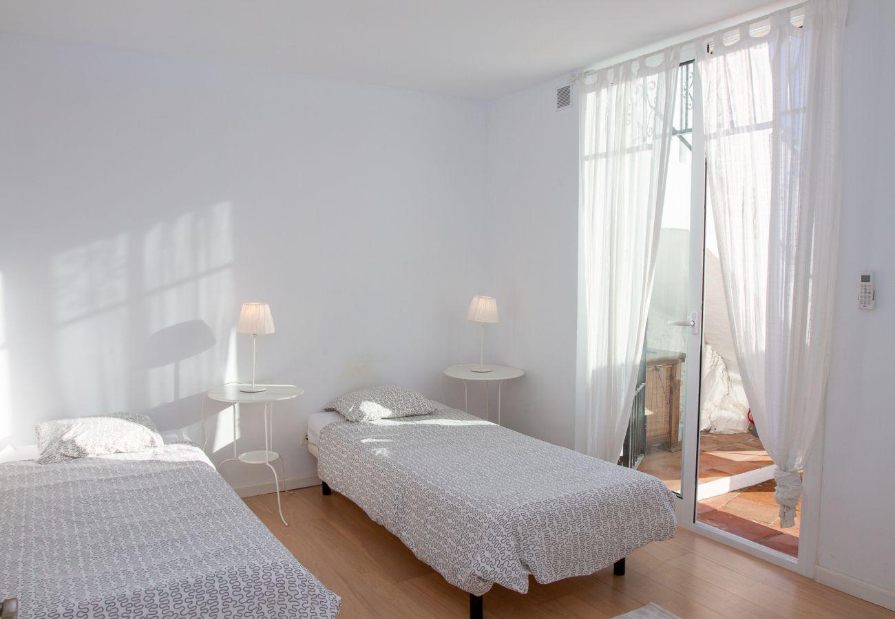 Villa en Benalmadena - Villa Diann