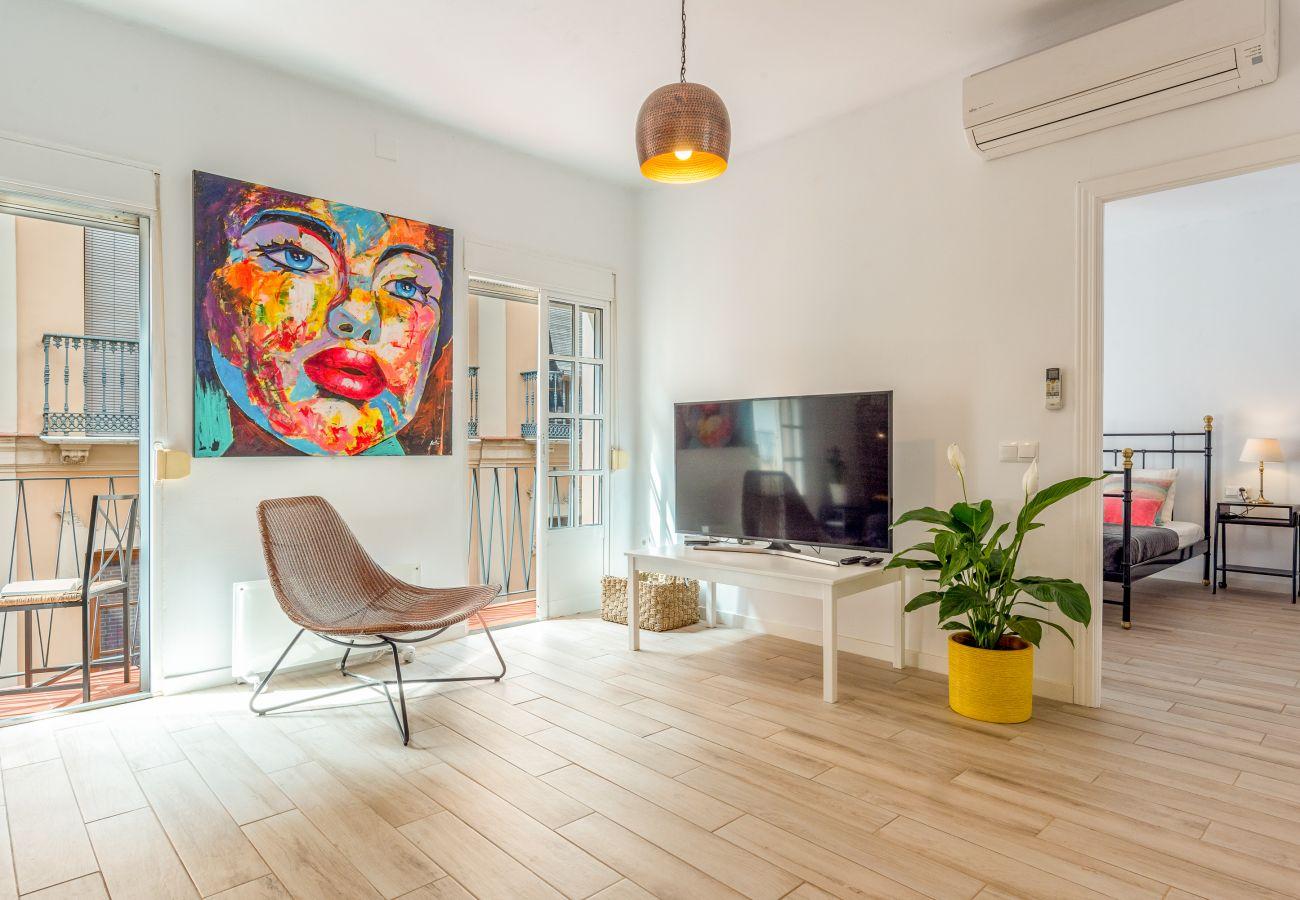 Apartamento en Málaga - Julia Centro Historico