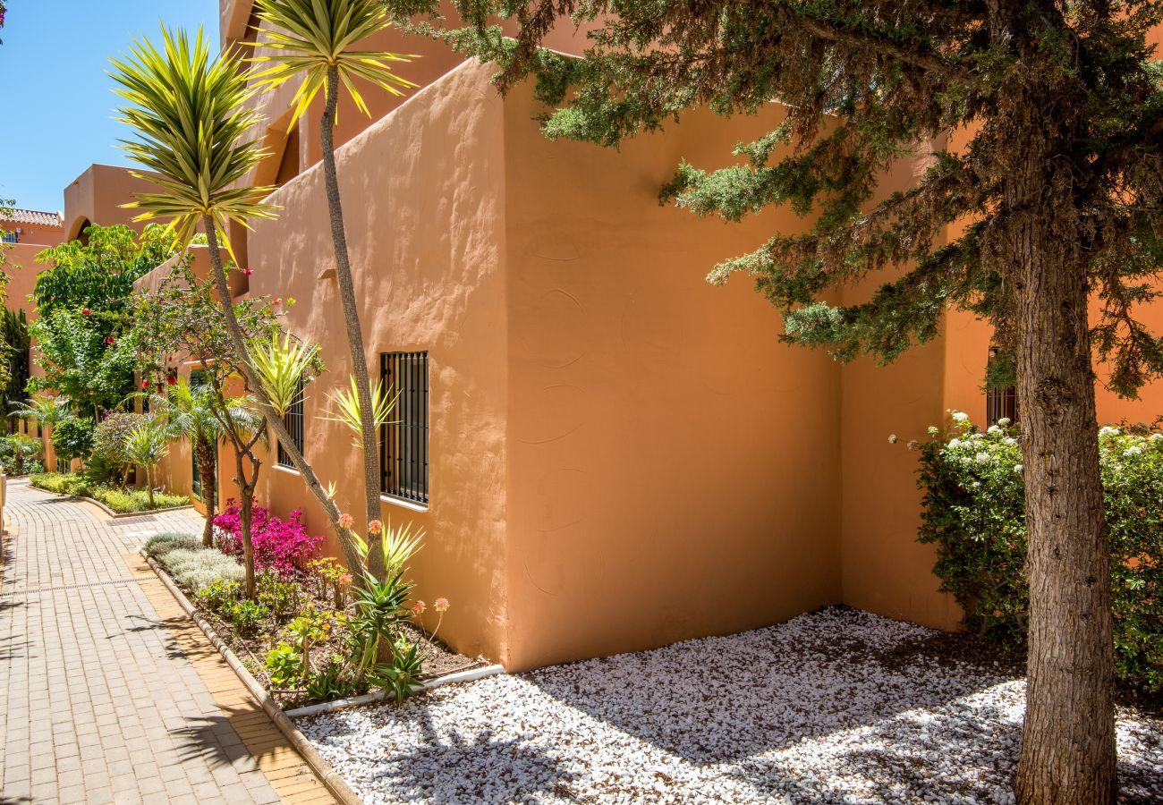 Apartamento en Marbella - Santa Maria, Marbella