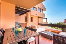 Apartamento en Mijas Costa - 402 Cascadas de Calahonda