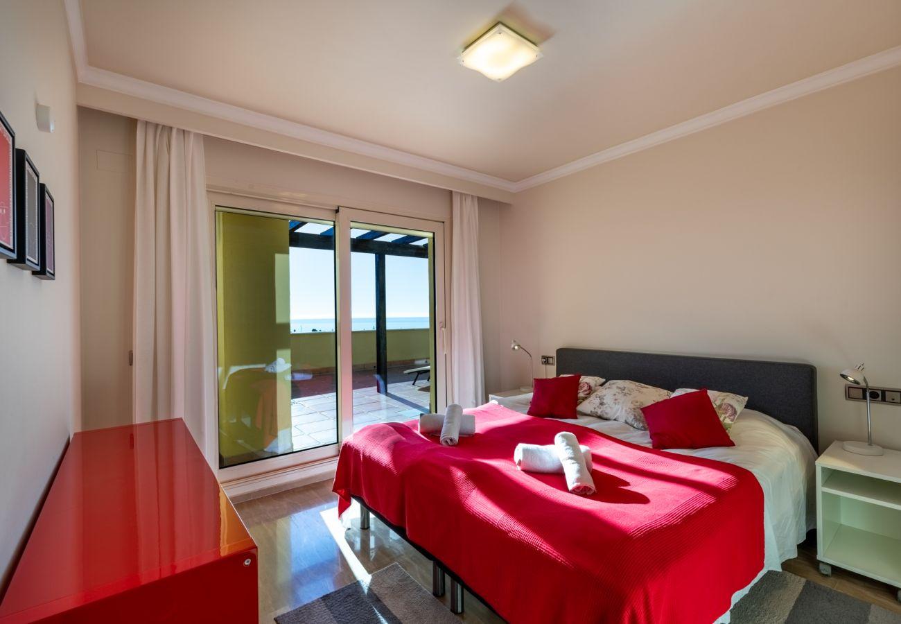 Apartamento en Marbella - Sierra Blanca, Marbella