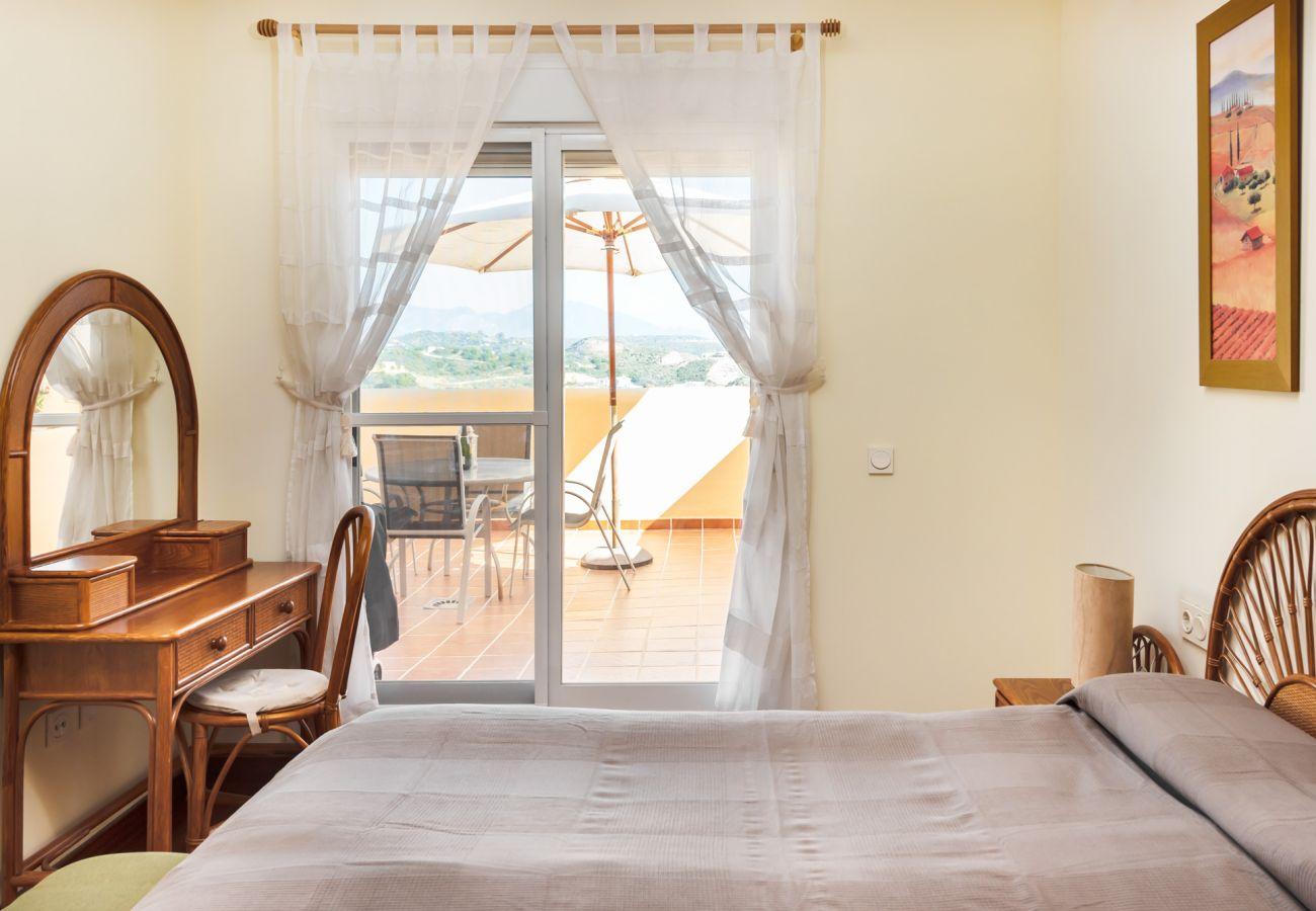 Apartamento en La Cala de Mijas - Las Terrazas de Cala Mijas