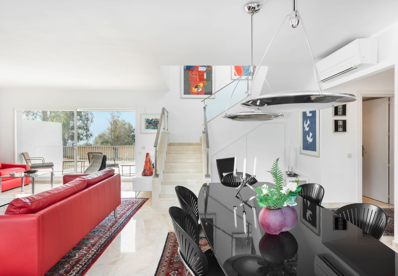 Apartamento en Marbella - Birdie Club, Marbella