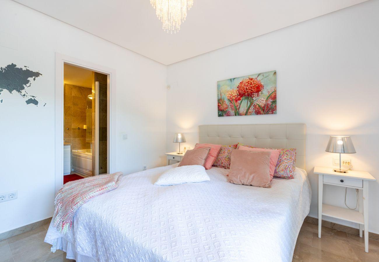 Apartamento en Benalmadena - Torrequebrada Golf Resort, Benalmadena